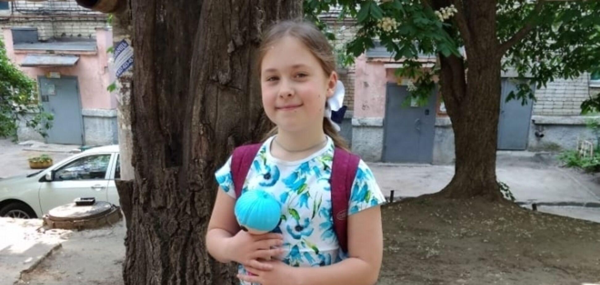 Вбивство 9-річної Лізи в Росії: в мережу потрапило показове відео