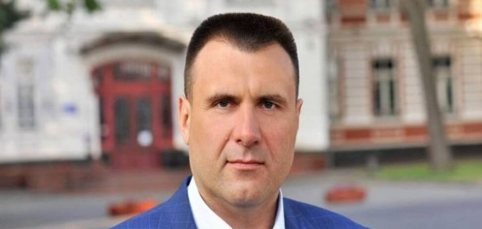 Хмельницкую область возглавит человек Березенко - СМИ