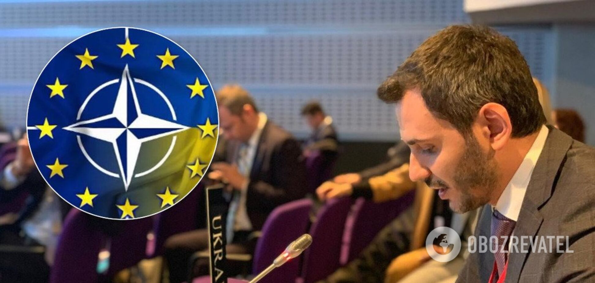 Вперше за 22 роки! Україна здобула яскраву перемогу в НАТО