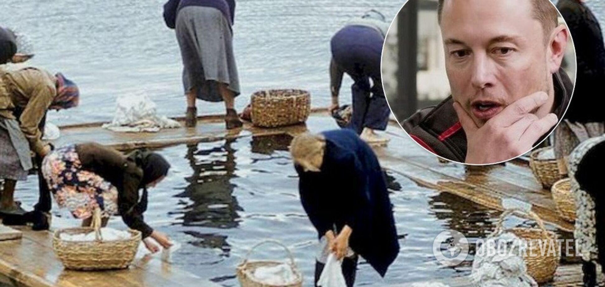 'Дивись, Ілоне Маску!' У мережі жорстко висміяли відсталу від життя Росію