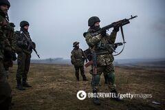 <strong>Война за независимость</strong> Украины: в ВСУ сообщили о резком ухудшении
