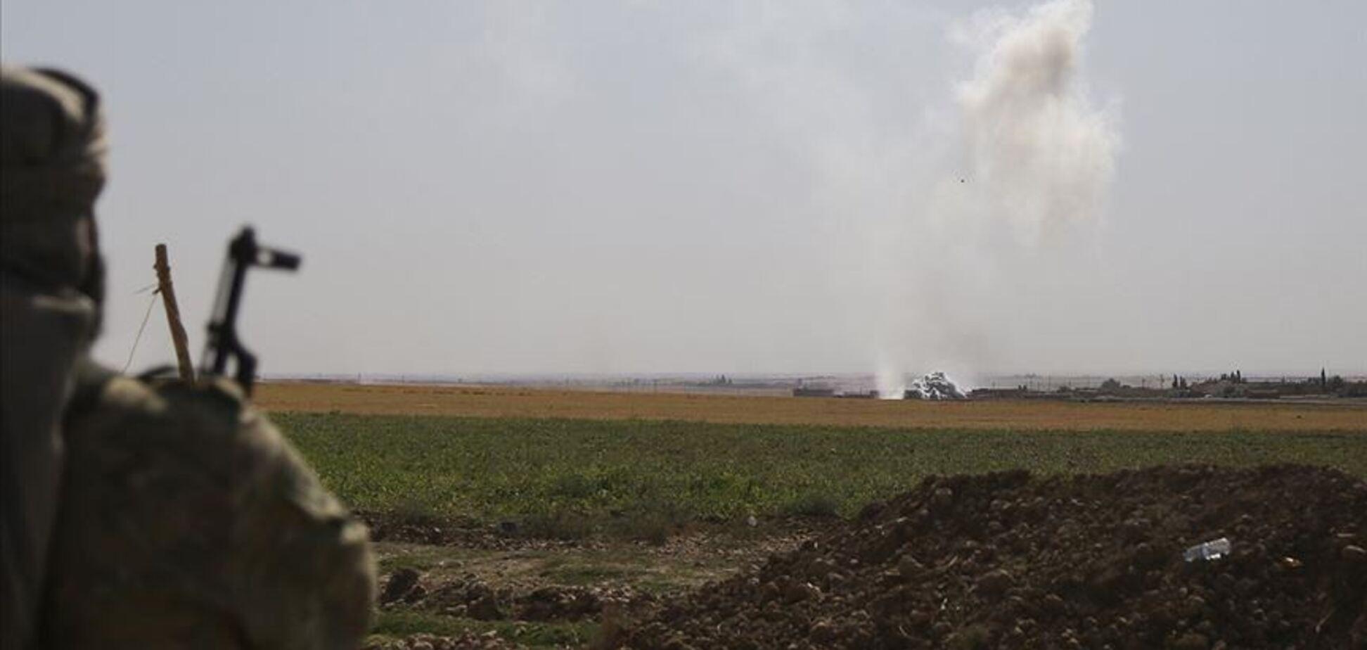 СМИ 'отдали' Турции новую цель в Сирии: погибли 75 солдат