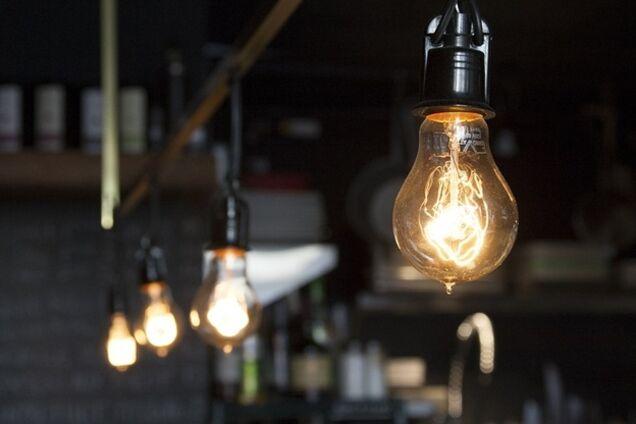 Відключення світла в Дніпрі