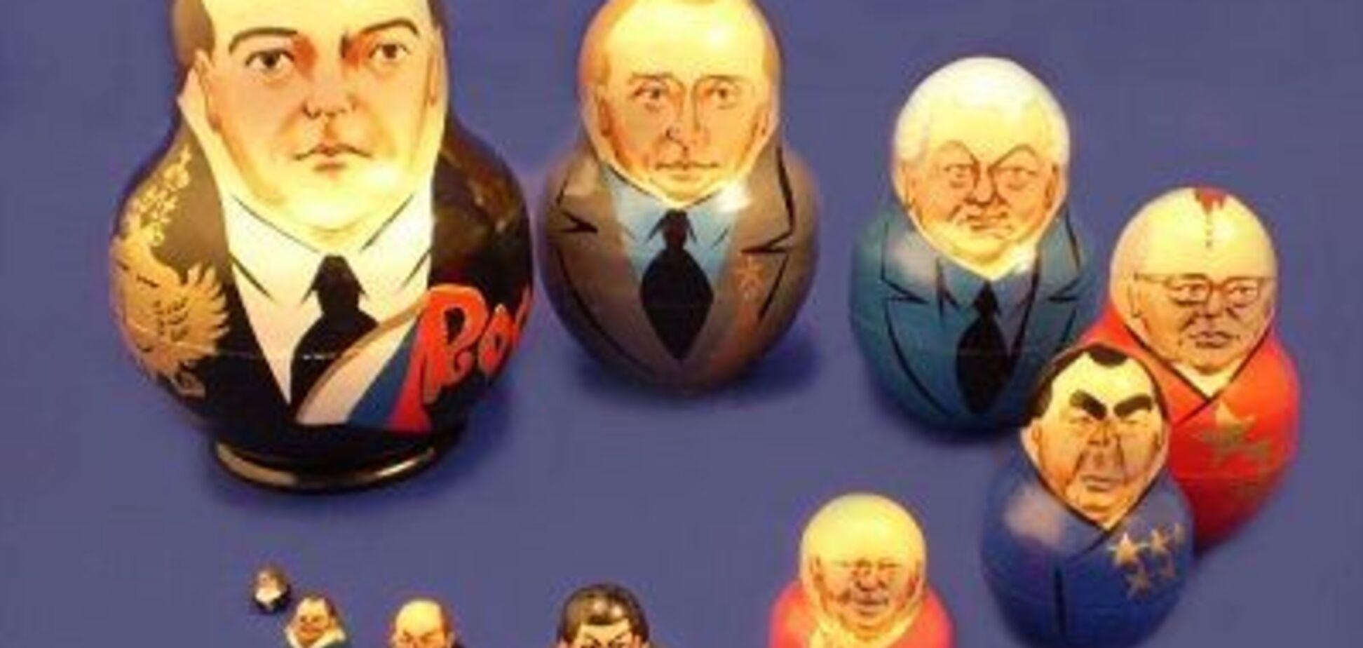 Забавная нумерология в российской политике