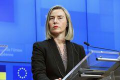 Україна представила ЄС план по Донбасу і отримала відповідь