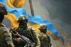 'Перемоги та металевої волі!' Зірки потужно привітали українців зі святами