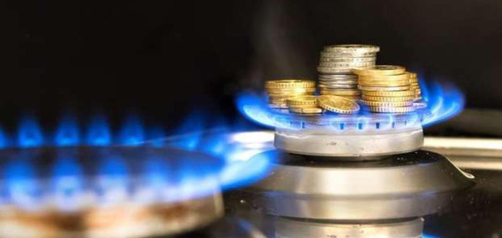 Україна переходить на ринкові ціни на природний газ для всіх споживачів — Коболєв