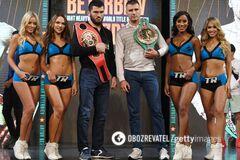 <strong>Гвоздик – Бетербиев</strong>: букмекеры неожиданно изменили котировки на чемпионский бой