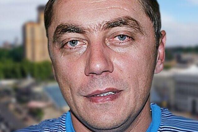 """Андрій Недзельський на прізвисько """"Неділя"""""""
