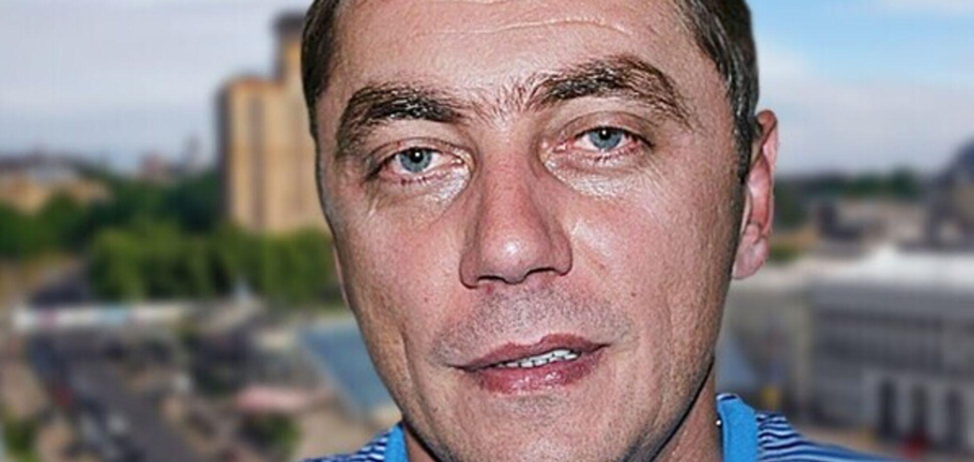 'Зламали щелепу та ніс': стало відомо, за що в Києві розкоронували злодія в законі