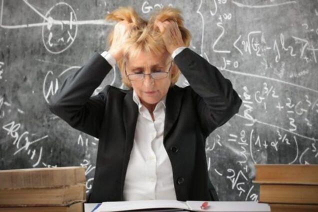 Вчителі забили на сполох через ідею нардепів