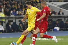 'Всем рассказывают...' Футболист сборной Украины высмеял Россию на Евро-2020
