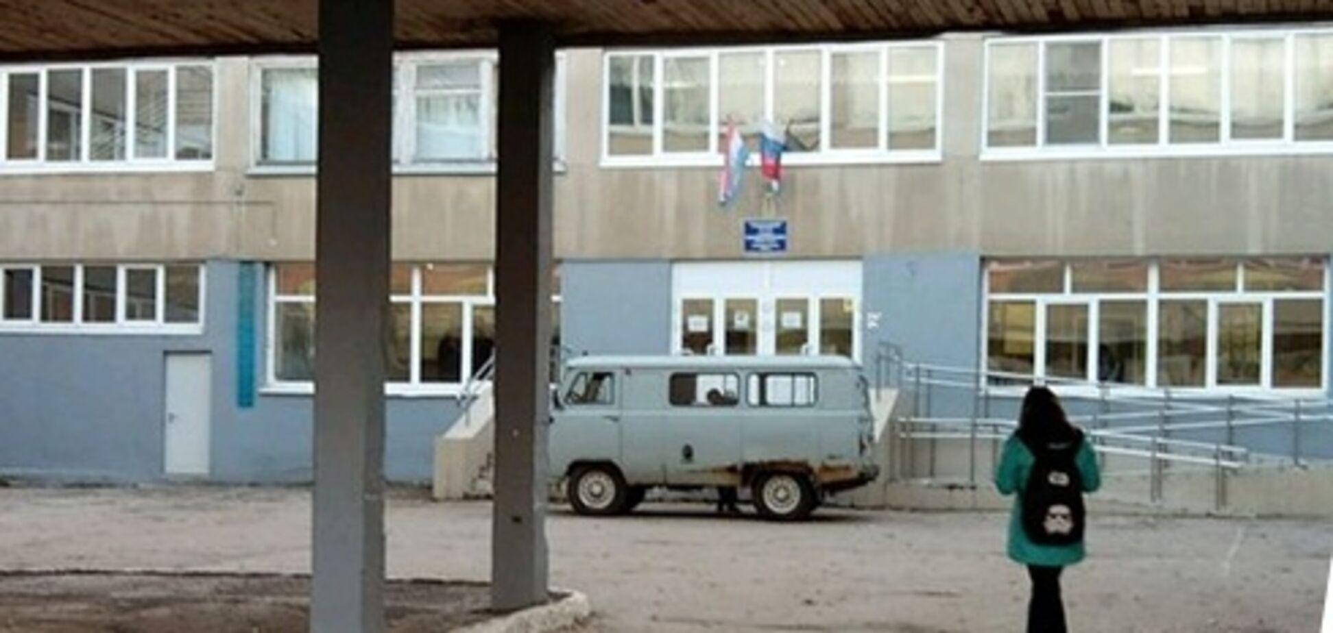 Надихався дезодорантом: у Росії зі школярем трапилася смертельна НП