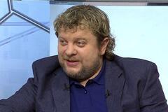 'Немає питань': российский комментатор поздравил Украину с выходом на Евро-2020