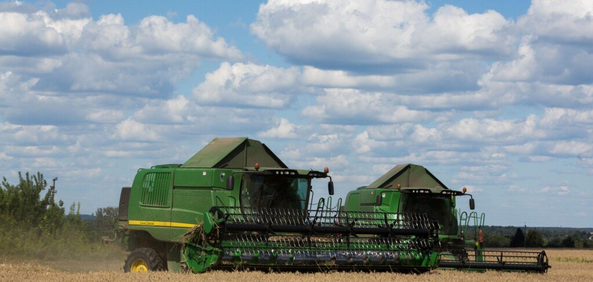 Власне насіння обходиться 'Укрлендфармінг' в 4-5 разів дешевше за покупне