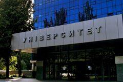 <strong>Ректора Днепровского университета</strong> обвинили в заработке на студентах
