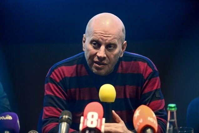 Михайло Бродський заявив, що Україна є багатою країною, однак її потенціал не реалізований