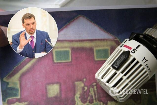 В Україні може бути зірваний опалювальний сезон: прем