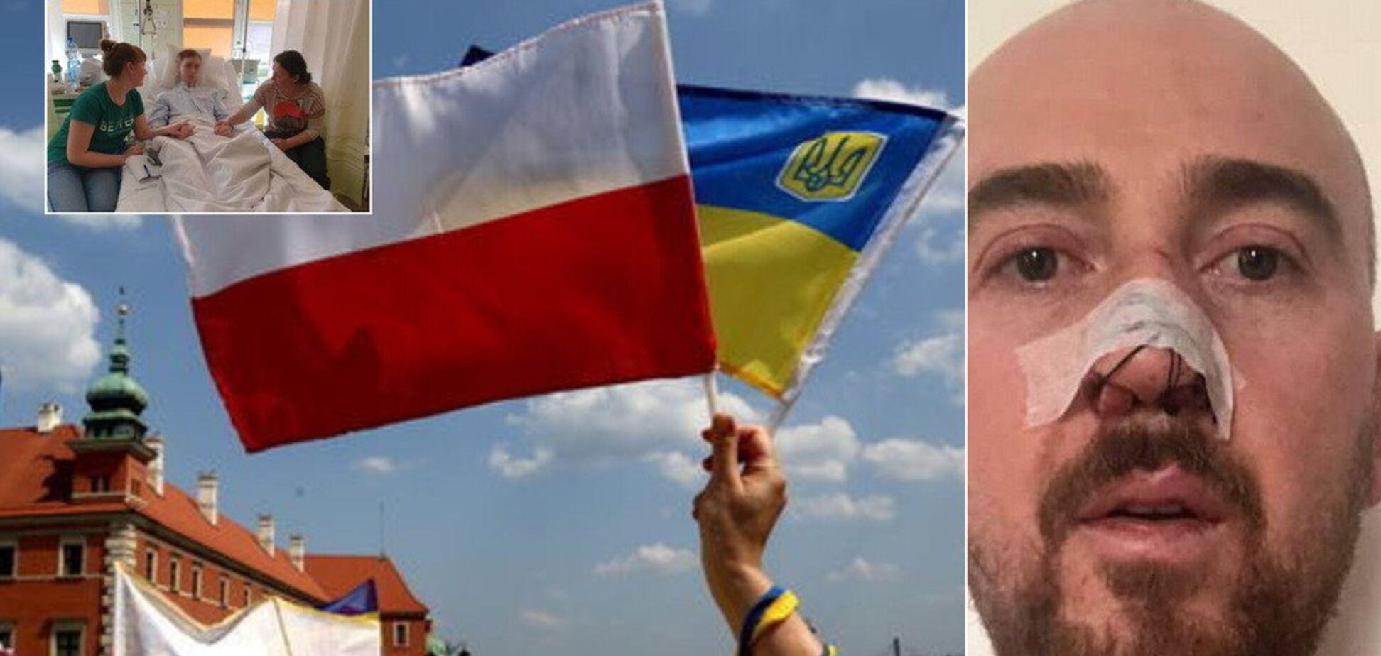 Б'ють, звільняють і не платять: як страждають українські заробітчани у Польщі