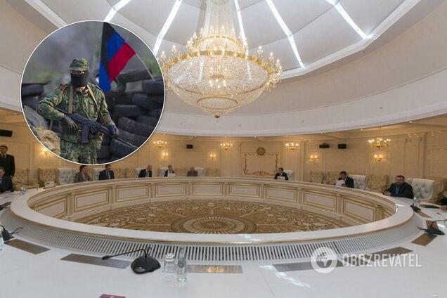 Разведение и обмен: оккупанты сорвали встречу ТКГ