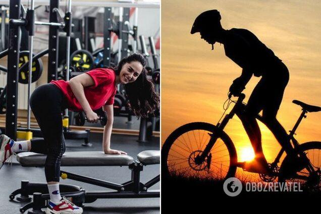 Експертка розкрила секрет успішних занять спортом