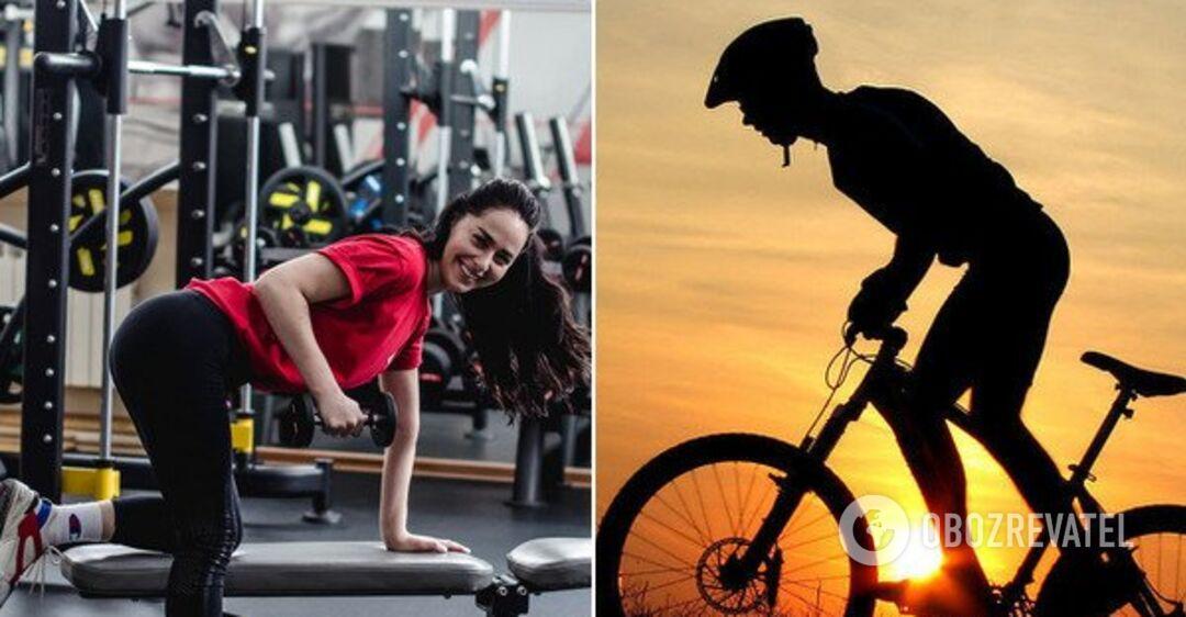 Привычки и мотивация: эксперт раскрыла секрет успешных занятий спортом