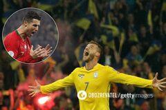 Забытый подвиг и облом Роналду: 5 выводов, в которые тяжело поверить после победы Украины над Португалией
