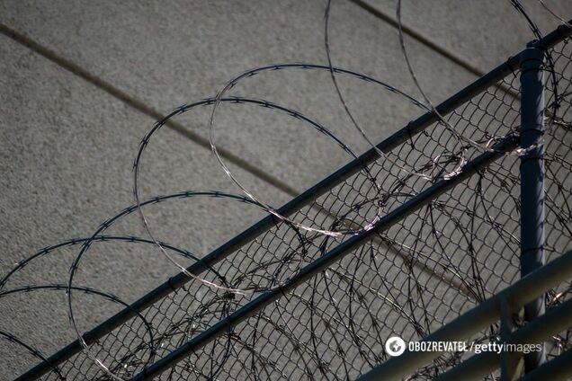 В'язниця в США