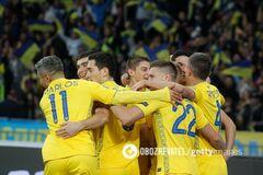 'Как заснуть?!' Реакция соцсетей на фантастическую победу Украины в матче с Португалией