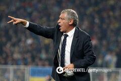 'Слишком': тренер Португалии назвал причину поражения от Украины