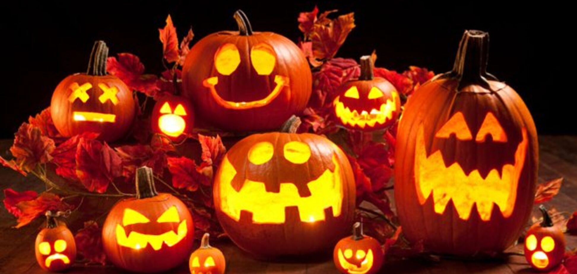 Страшный праздник: как в Украине празднуют Хэллоуин