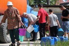 <strong>'Ватні мрії збуваються':</strong> у Криму окупанти влаштували жителям 'квести на виживання'