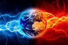 Украину в ноябре-2019 ждут три мощных метеоудара