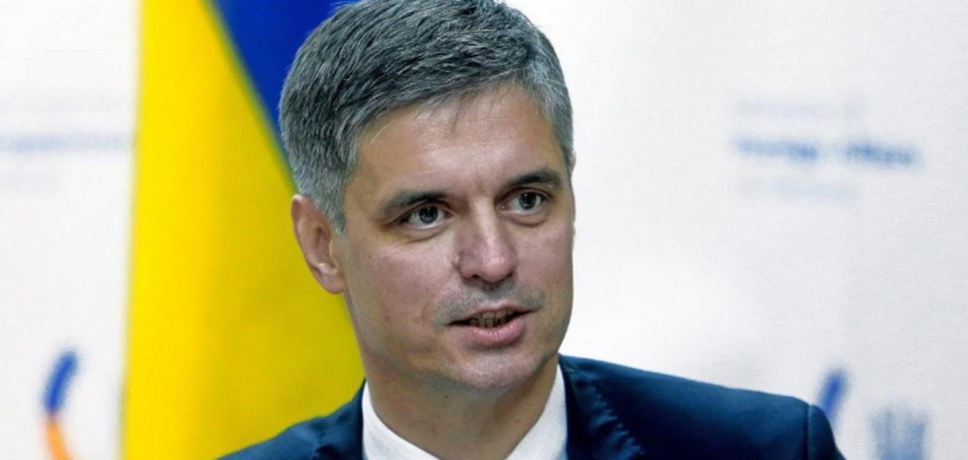 Пристайко пригрозив українцям урізанням зарплат і пенсій через 'формулу Штайнмаєра'