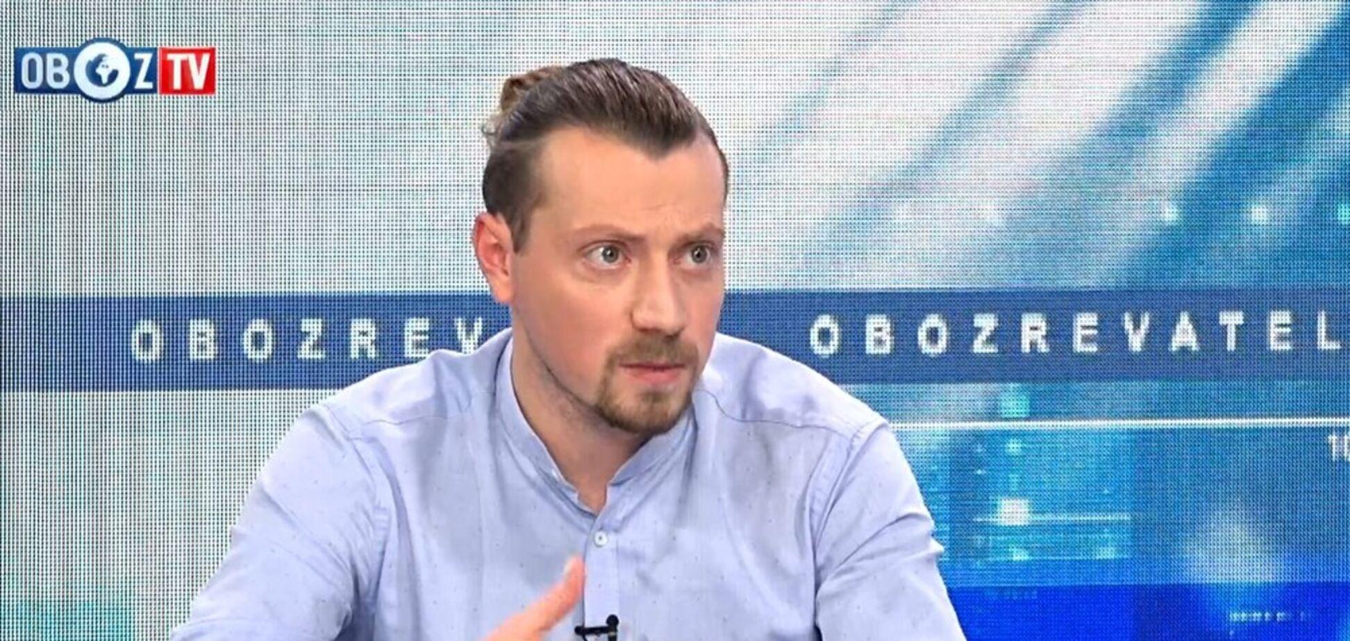 'Маніпуляції!' У партії Зеленського розповіли про 'дідівщину' в Раді