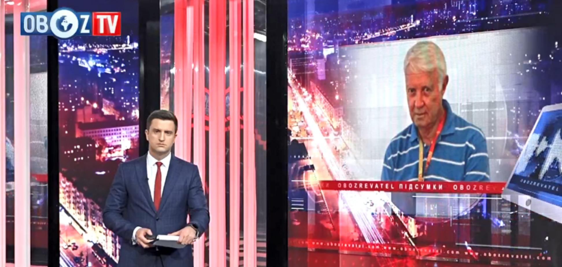 Бабье лето в Украине: народный синоптик рассказал, когда похолодает