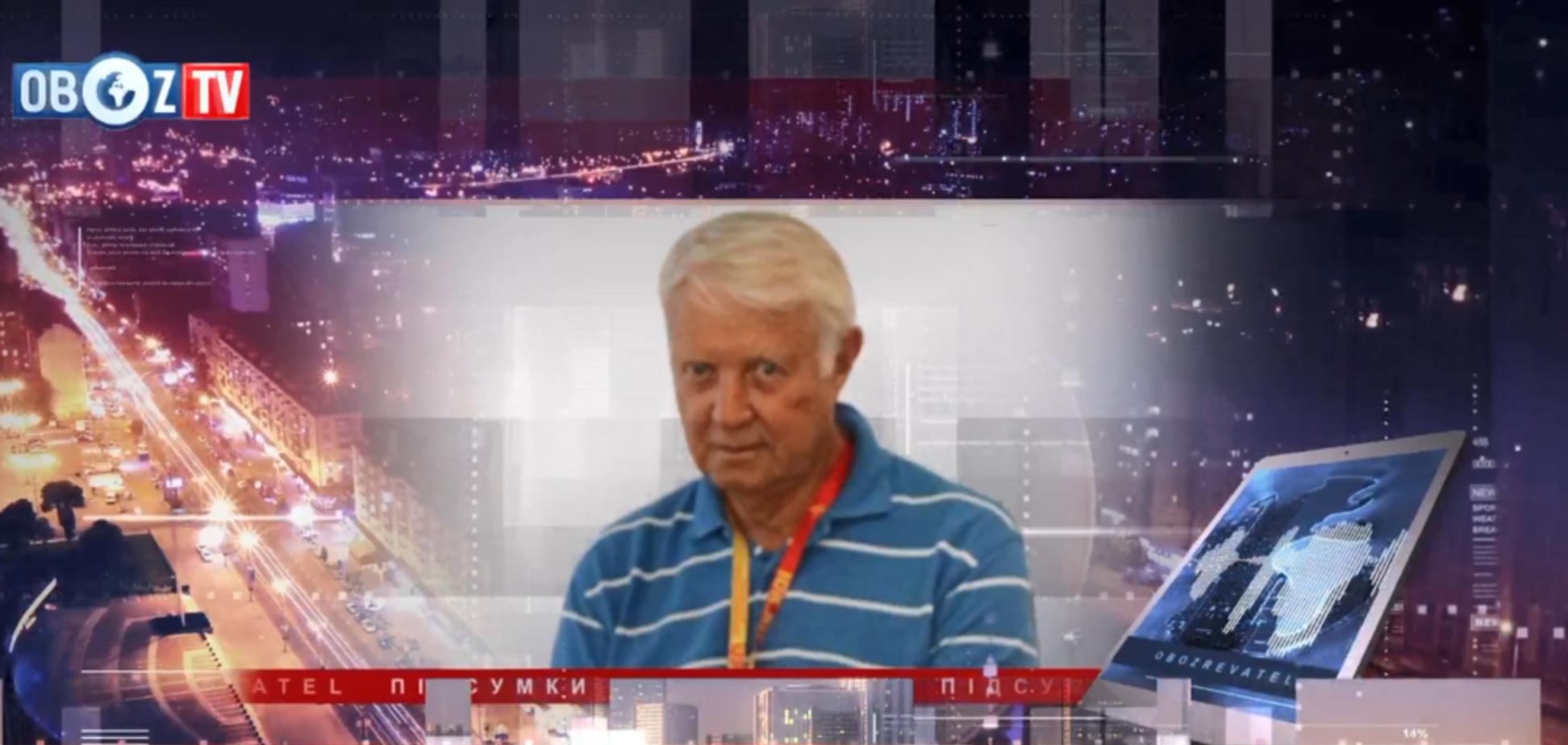 Много снега и морозы: народный синоптик рассказал, когда в Украину придет зима