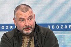 'Вийшли понад 20 тисяч!' Ветеран АТО висміяв 'проплачені' протести у Києві