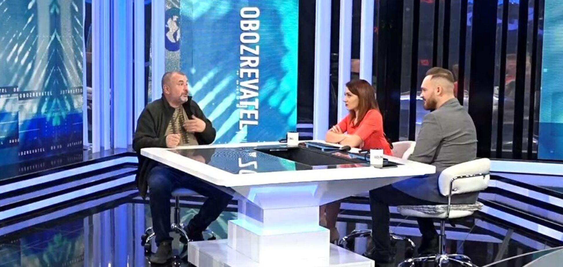 'Легализация трэша': ветеран АТО рассказал, чем реально грозят выборы на Донбассе