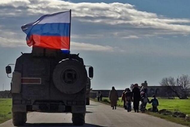 Это позорище: главный выигрыш получает Путин