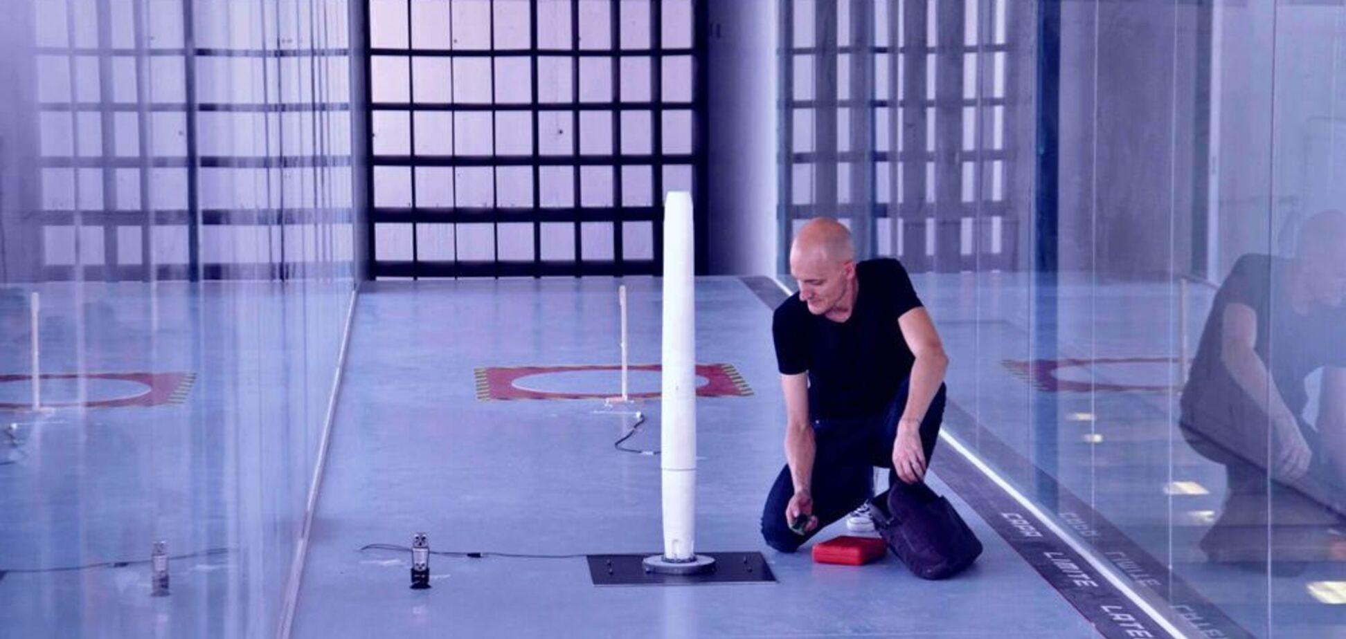 В Іспанії створили унікальні вітрогенератори: з'явилося приголомшливе відео