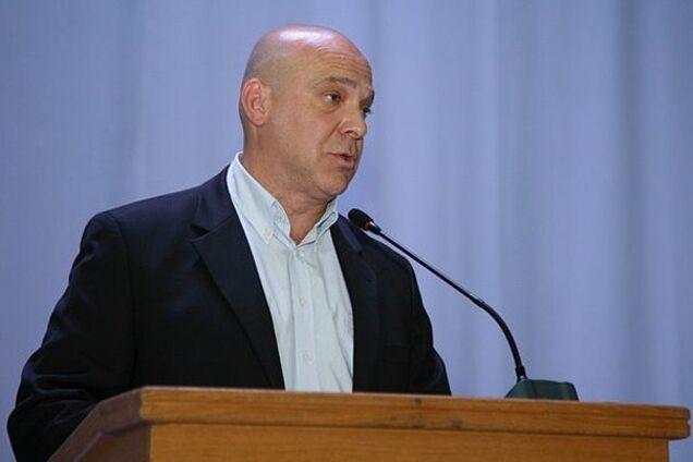 Олександр Копиленко