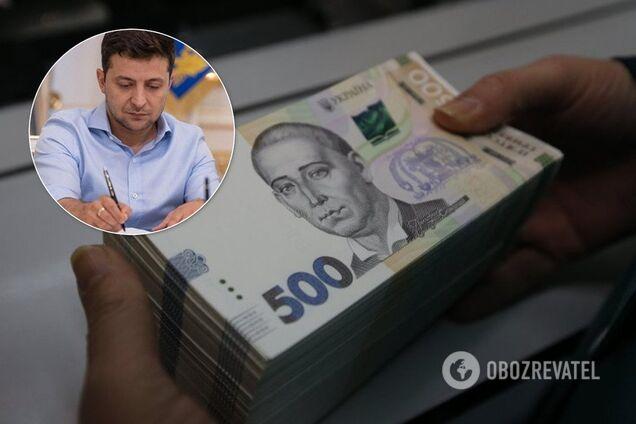 Українців захистять від свавілля кредиторів: Зеленський підписав закон