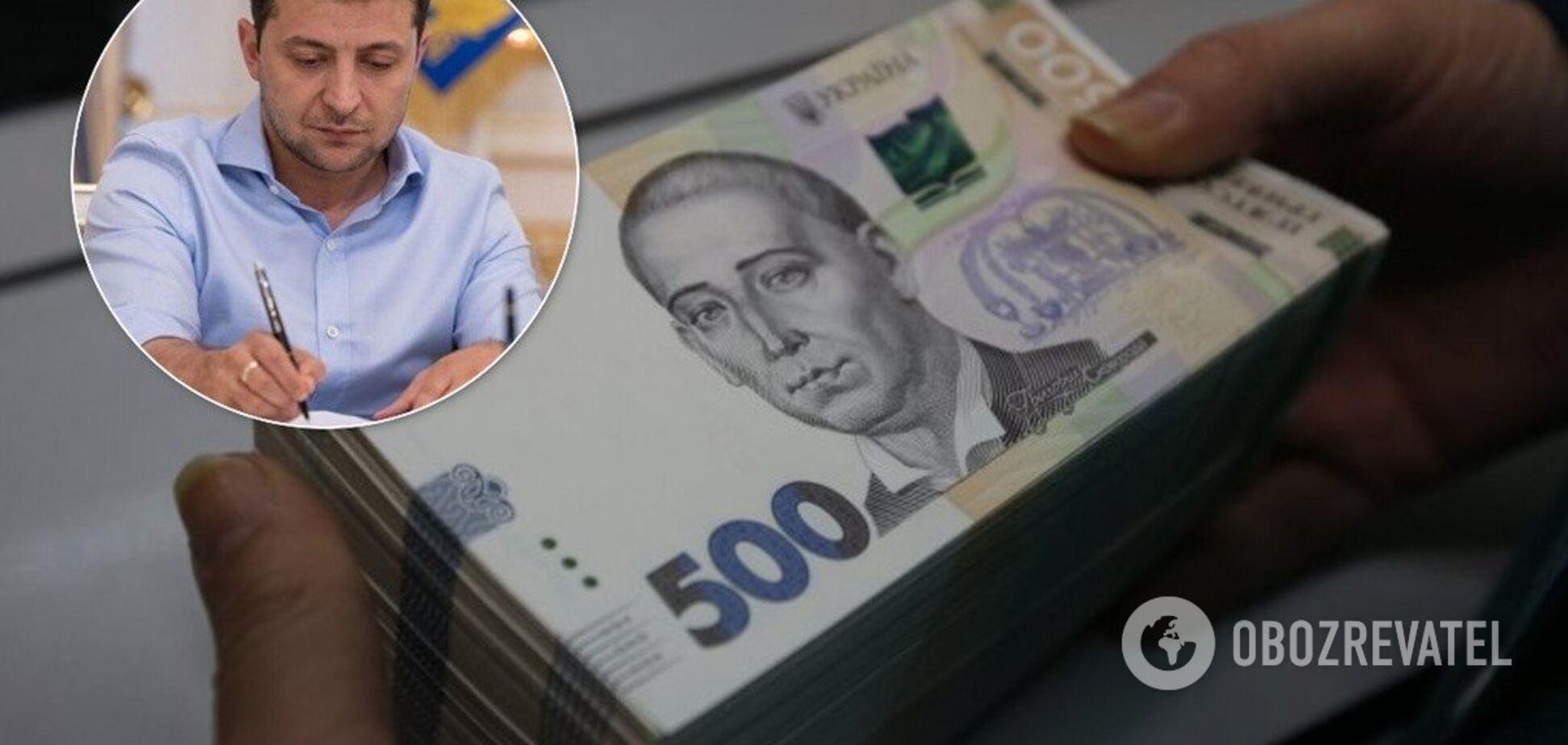 Українців захистять від свавілля кредиторів: Зеленський підписав важливий закон