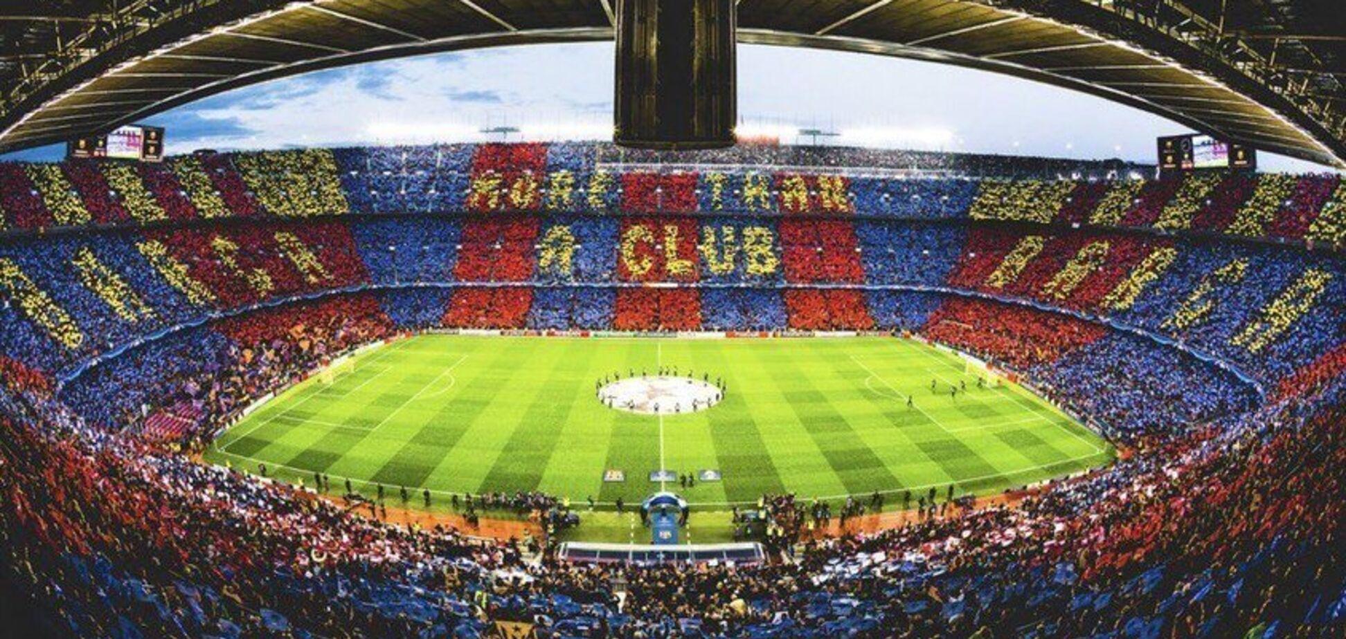 Протести в Барселоні: футбольне Ель Класіко під загрозою зриву