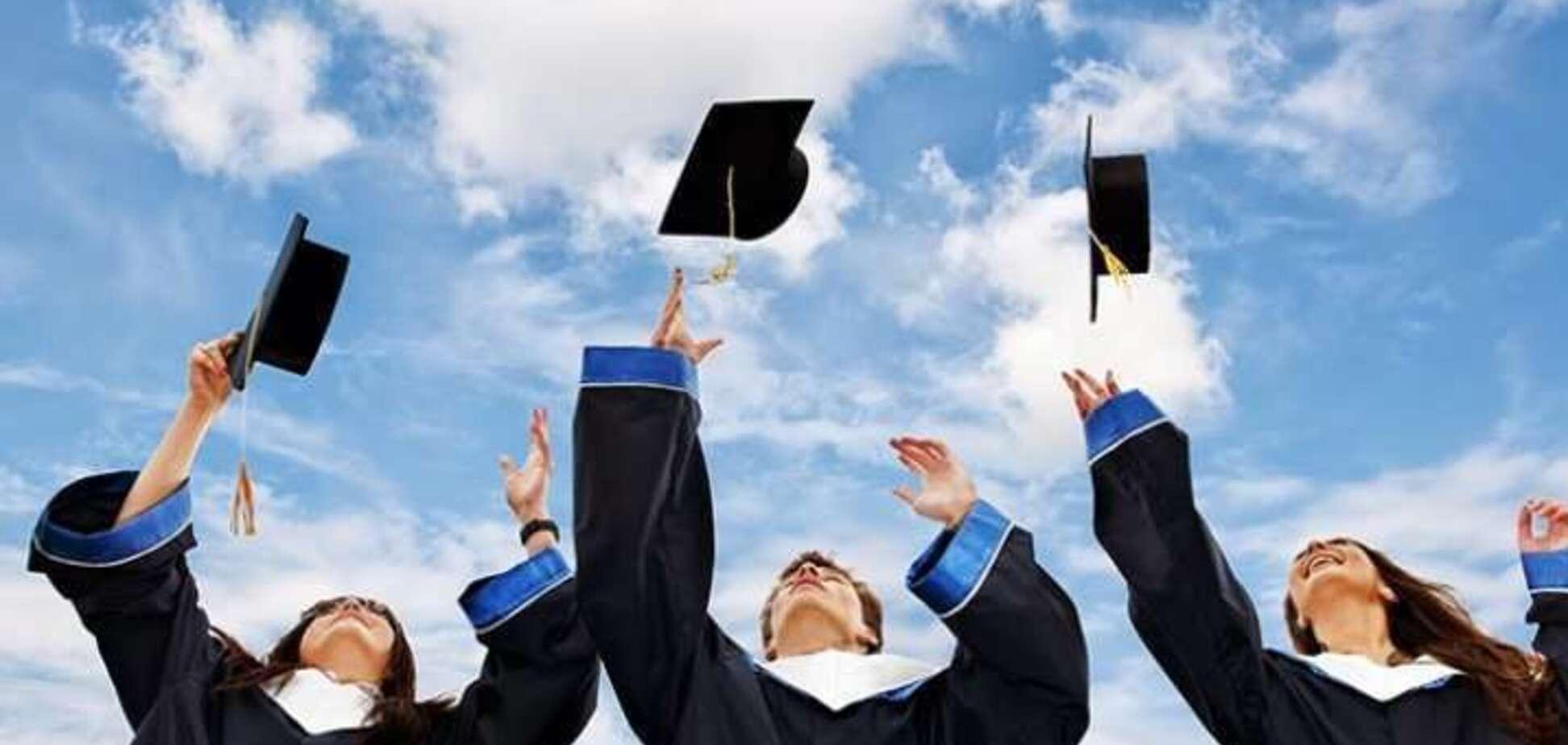 У топ-350 університетів Східної Європи увійшли виші України: список