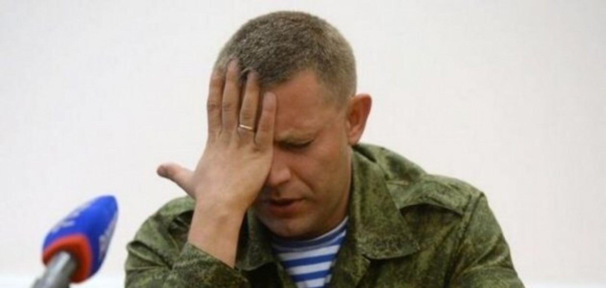 'Захарченка вбив Путін!' Мережу сполохала нова версія загибелі ватажка 'ДНР'