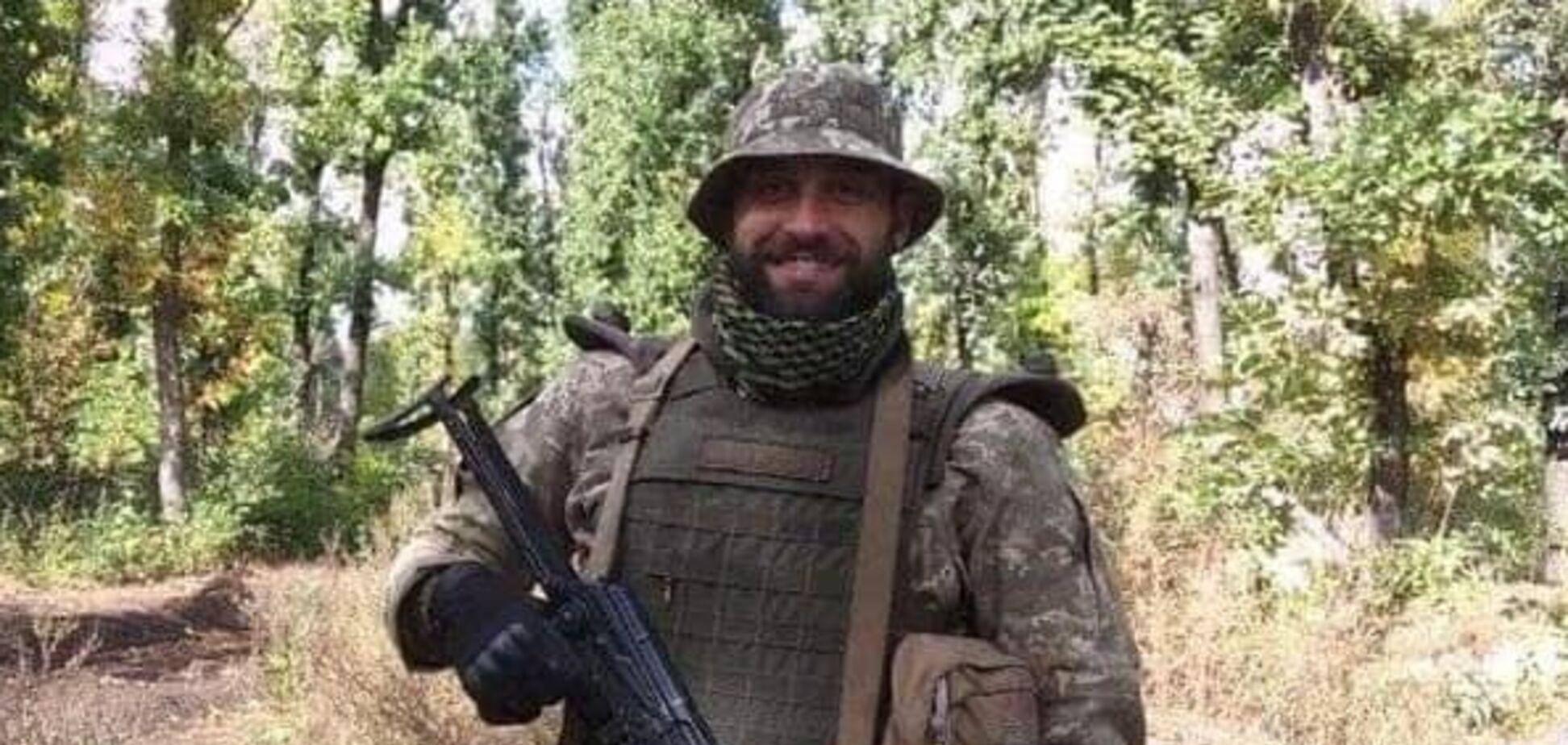 Названо ім'я другого загиблого на Донбасі героя