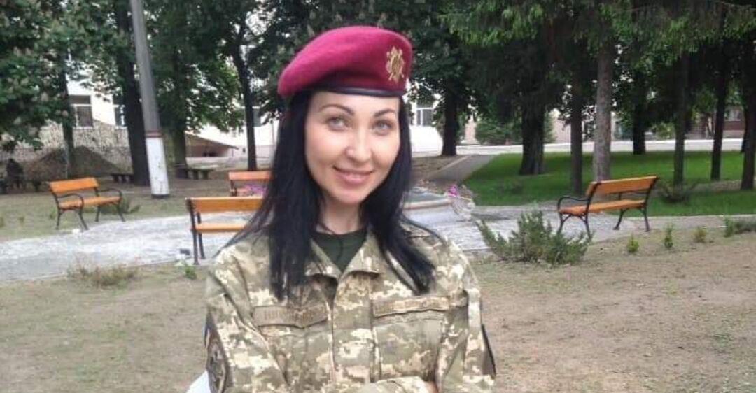 ''Зеленский, поможете?'' Украинцев потрясла гибель молодой военной на