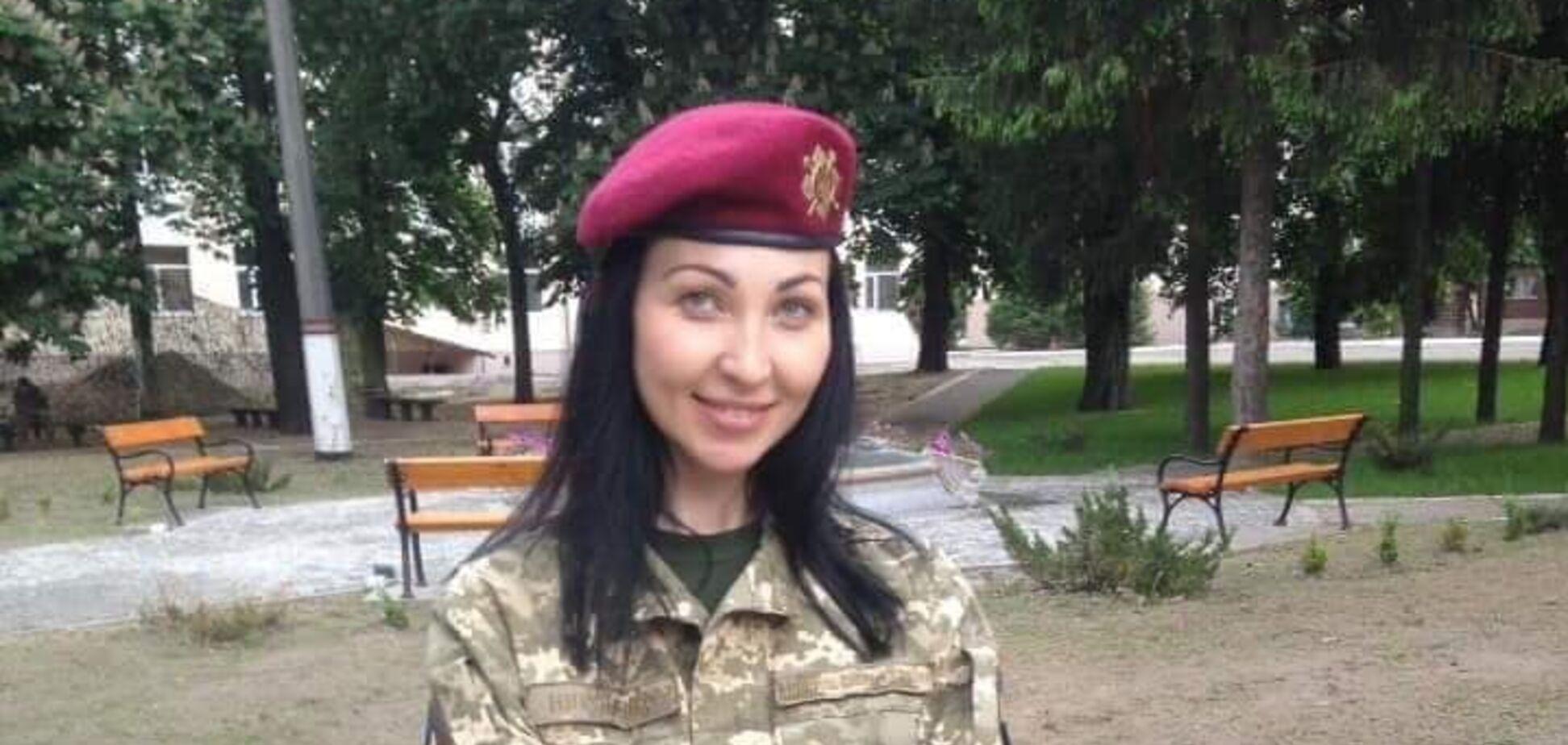 'Зеленский, поможете?' Украинцев потрясла гибель молодой военной на Донбассе